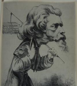 アントワーヌ・ルナール