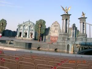 メルビッシュ舞台2005.7.15 19:15(開演20:30)